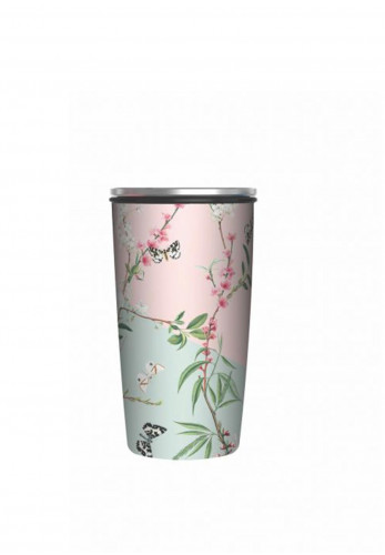 Chic Mic Slide Cup Bamboo, Butterfly Branches