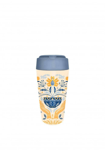 Chic Mic Bioloco Deluxe Cup 420ml, Tea