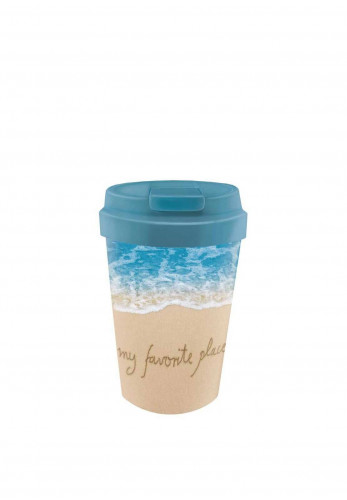 Chic Mic Bioloco Easy Cup 350ml, Favourite Place