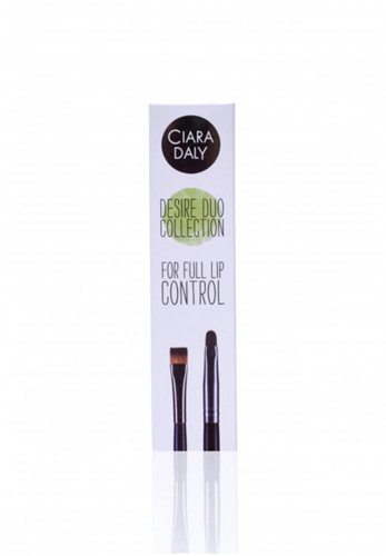 Ciara Daly Desire Duo Brush Collection
