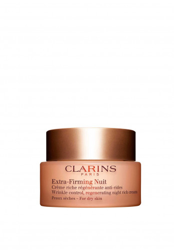 Clarins Extra Firming Dry Skin Night Cream