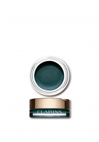 Clarins Ombre Satin Eyeshadow, 05 Green Mile
