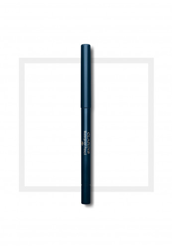 Clarins Waterproof Pencil, 03 Blue Orchid