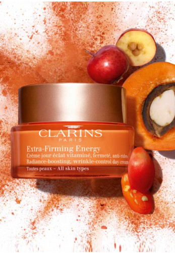 Clarins Extra Firming Energy, 50ml All Skin Types