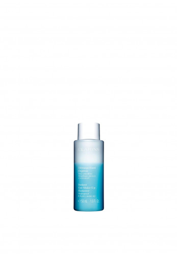 Clarins Instant Eye Make-Up Remover, 50ml