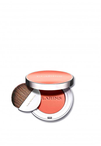 Clarins Joli Blush, 07 Cheeky Peach