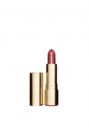 Clarins Joli Rouge Brillant Lipstick, Woodberry