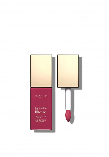 Clarins Lip Comfort Oil Intense, 03 Intense Raspberry