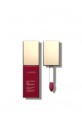 Clarins Lip Comfort Oil Intense, 08 Intense Burgundy