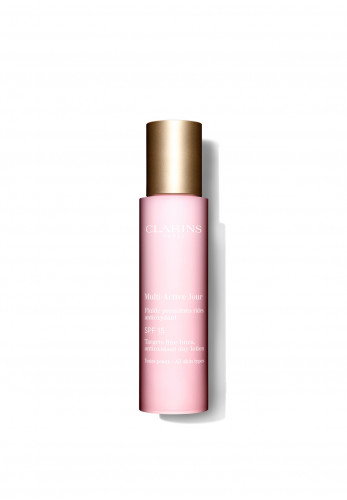 Clarins Multi-Active Day Lotion SPF 15