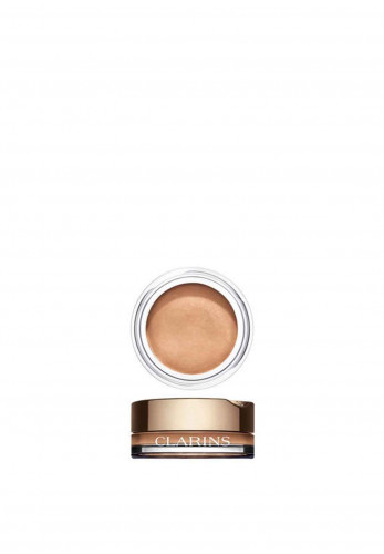 Clarins Ombre Satin Eyeshadow, Glossy Brown 07