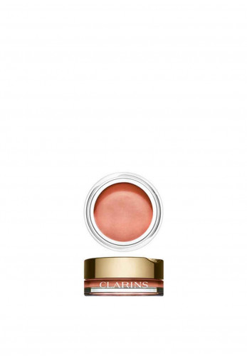 Clarins Ombre Satin Eyeshadow, Glossy Coral 08