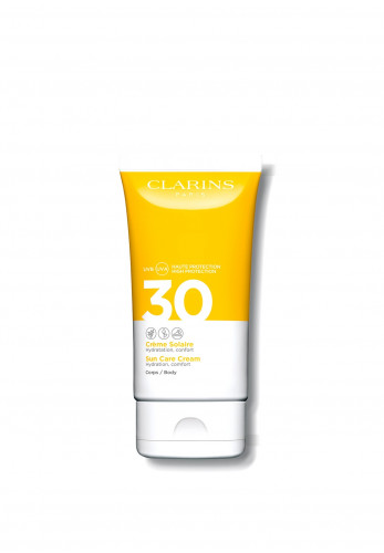 Clarins Sun Care Body Cream UVA/UVB 30