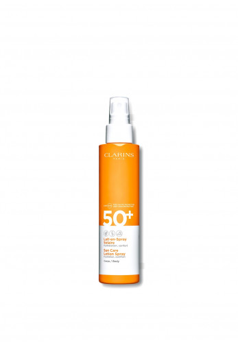 Clarins Sun Care Body Spray UVA/UVB 50+