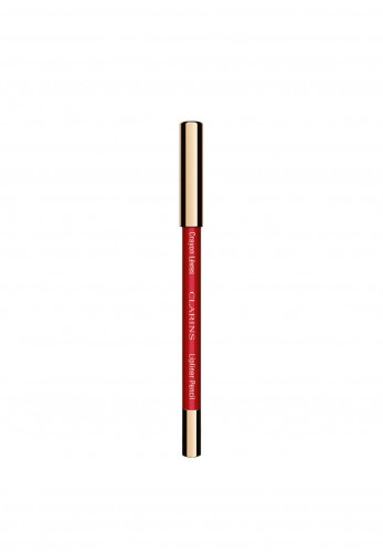 Clarins Crayon Levres Lipliner Pencil, Red 06