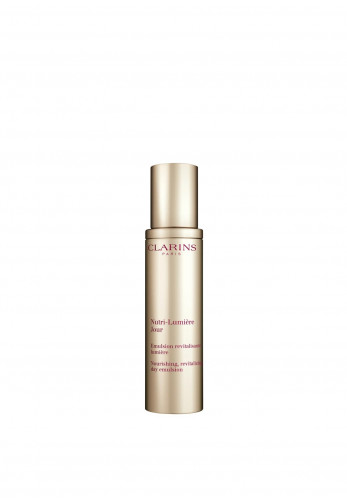 Clarins Nutri Lumiere Day Emulsion, All Skin Types