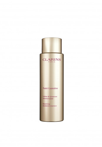 Clarins Nutri Lumiere Renewing Treatment Essence, All Skin Types