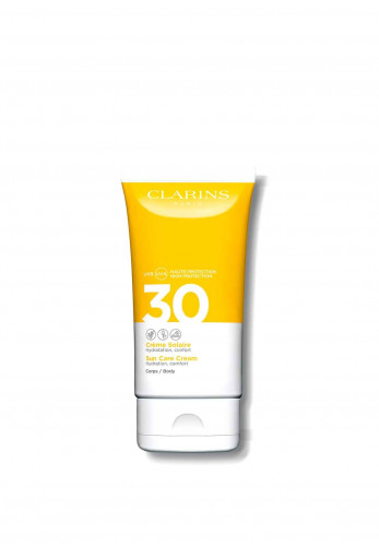 Clarins Sun Care Cream SPF30 For Body, 75ml
