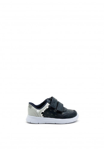 Clarks Baby Boy Ath Scalet Trainers, Navy