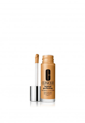Clinique Beyond Perfecting Foundation + Concealer, WN 22 Ecru