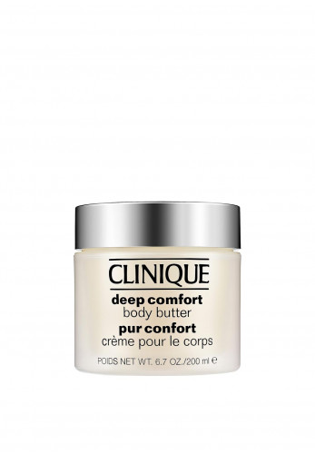 Clinique Deep Comfort Body Butter, 200ml