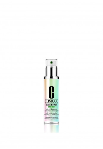 Clinique Even Better Clinical Radical Dark Spot Corrector + Interrupter