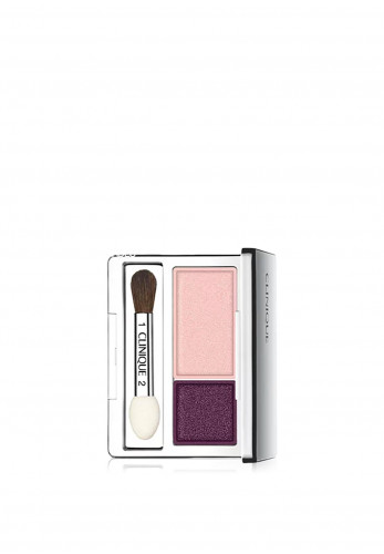 Clinique All About Shadow Duo, 20 Jammin'