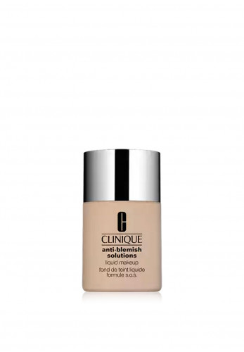 Clinique Anti-Blemish Solutions™ Liquid Makeup, 1 Fresh Alabaster