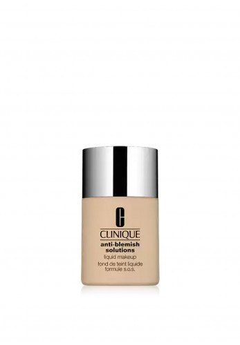 Clinique Anti-Blemish Solutions™ Liquid Makeup, 2 Fresh Ivory