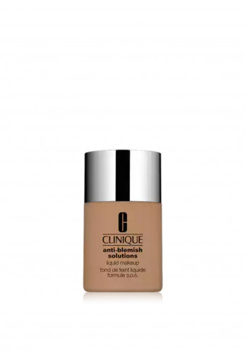 Clinique Anti-Blemish Solutions™ Liquid Makeup, 4 Fresh Vanilla