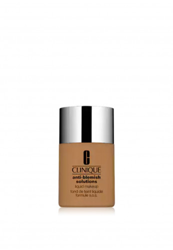 Clinique Anti-Blemish Solutions™ Liquid Makeup, 9 Fresh Honey