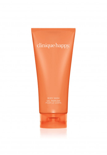 Clinique Happy Body Wash, 200ml