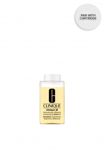 Clinique iD Dramatically Different Moisturising Lotion +, 115ml
