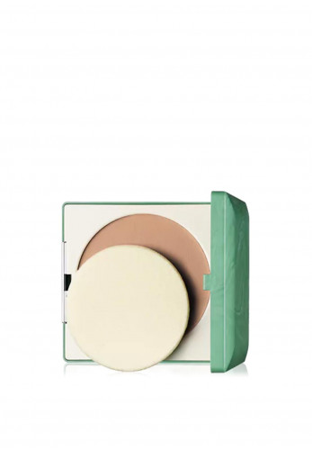 Clinique Stay-Matte Sheer Pressed Powder, 1 Stay Buff