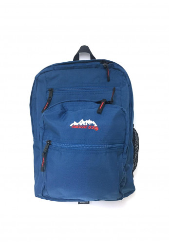 Ridge 53 College Backpack, Navy