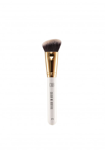 Colour Me Bootiful The Foundation Brush, White