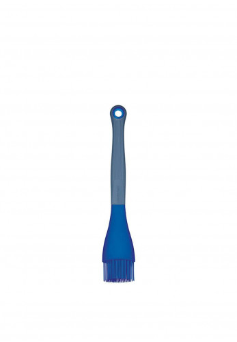 Colourworks Soft Touch Silicone Pastry/Basting Brush, Blue