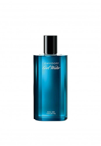 Davidoff Cool Water Eau de Toilette Spray for Him, 125ml