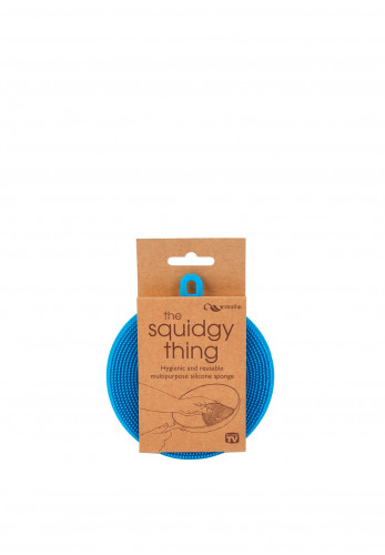Creative The Squidgy Thing Silicone Sponge