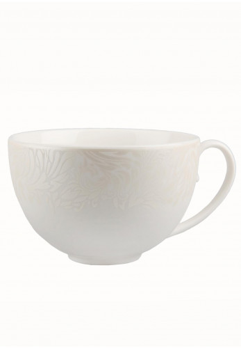Denby Monsoon Lucille Gold Teacup