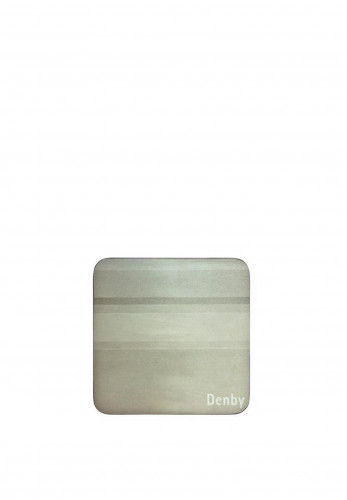 Denby Pack of 6 Coasters, Natural