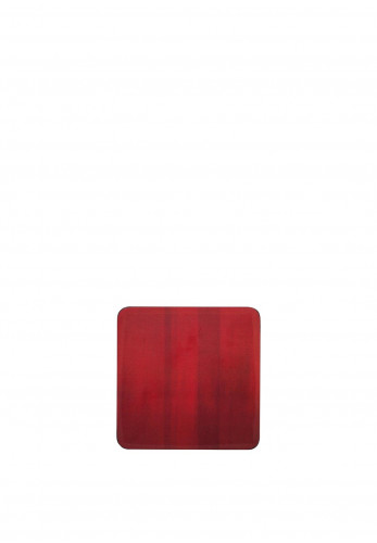 Denby Colours Red Foliage Coasters Set of 6
