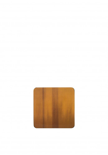 Denby Colours Mustard Coasters Set of 6