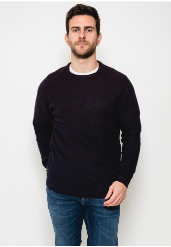 Diesel Ralph Crew Neck Sweater, Port Royale