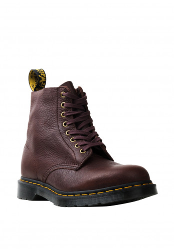 Dr. Martens 1460 Pascal Leather Boot, Cask