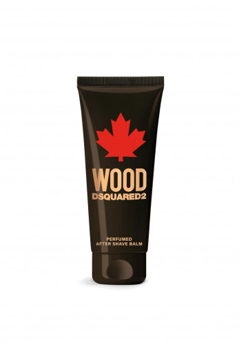 Dsquared2 Wood Pour Homme, 100ml After Shave Balm