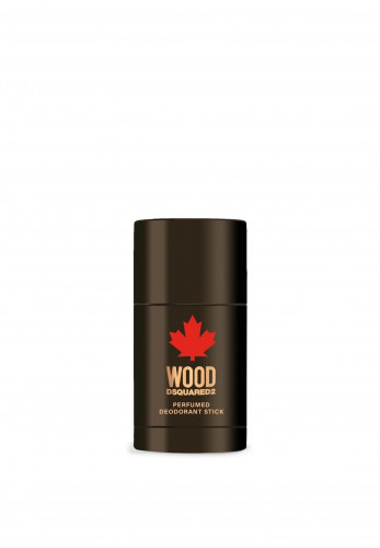 Dsquared2 Wood Pour Homme, 75ml Deodorant Stick