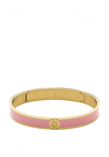 Dyrberg Kern Pennika || Gold Bangle, Rose