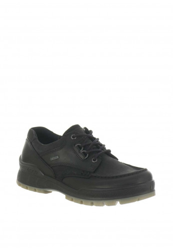 Ecco Men's Leather Comfort Shoe, Black