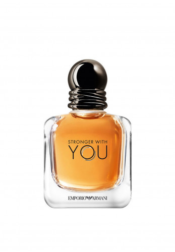 Emporio Armani Pour Homme Stronger with You, Eau de Toilette